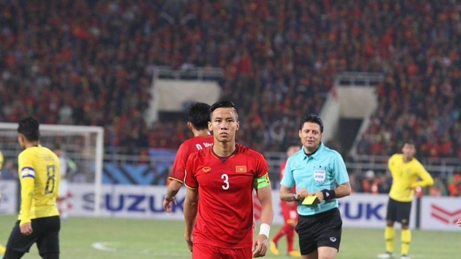 Quế Ngọc Hải sắp sang Thái Lan thi đấu?