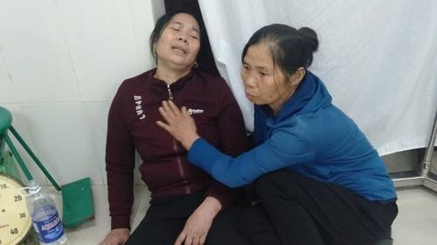 Sản phụ nguy kịch trong vụ thai nhi tử vong bất thường ở Nghệ An đã qua đời