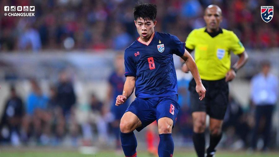 Người Thái: SEAgames như ao làng, ông Nishino nghĩ SEAgames nên dành cho cầu thủ nghiệp dư