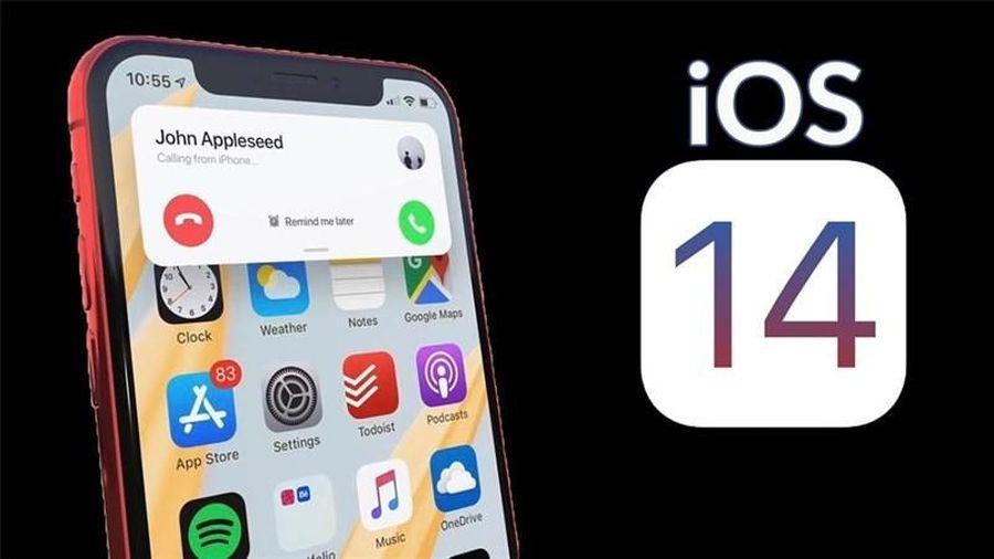 Apple đang phát triển iOS 14 theo quy trình mới
