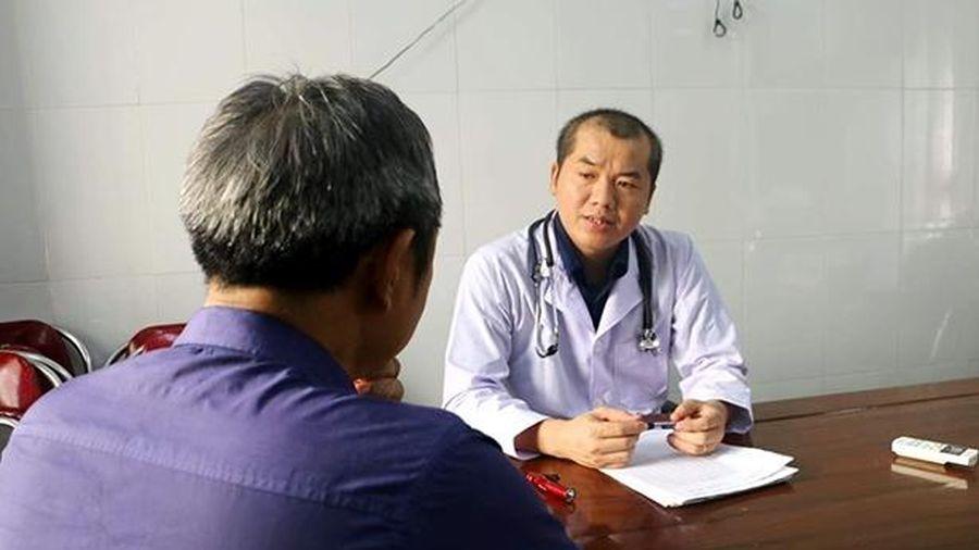 60 trường hợp nhiễm mới HIV ở Hà Tĩnh - cần chung tay hành động!