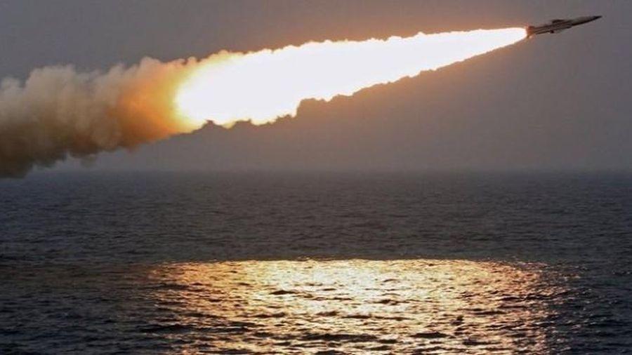 Nga sắp thử tên lửa siêu thanh 'không thể phòng thủ' Tsirkon