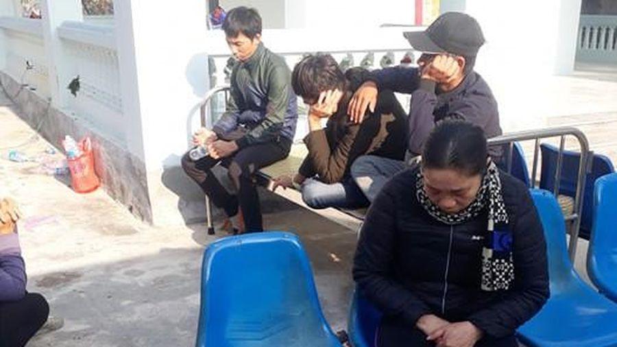 Vụ thai nhi chết trong ca sinh mổ ở Nghệ An: Người mẹ cũng đã tử vong