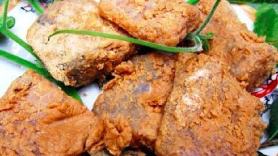 10 món đặc sản Vĩnh Phúc khiến thực khách ăn một lần sẽ nhớ mãi