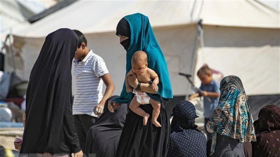Đức hồi hương công dân đầu tiên tham gia tổ chức khủng bố IS