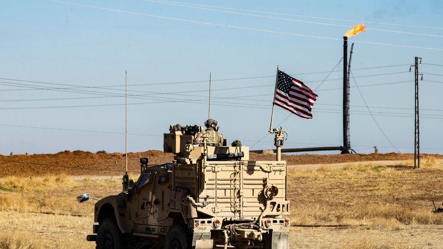 Tướng McKenzie: Khả năng Mỹ sắp phát động chiến dịch chống IS