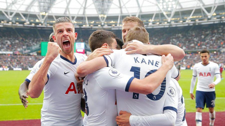 Tottenham giành chiến thắng đầu tay dưới thời HLV Jose Mourinho