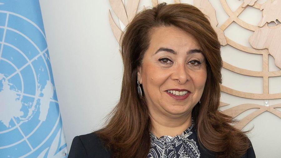Liên hợp quốc bổ nhiệm người đứng đầu UNODC
