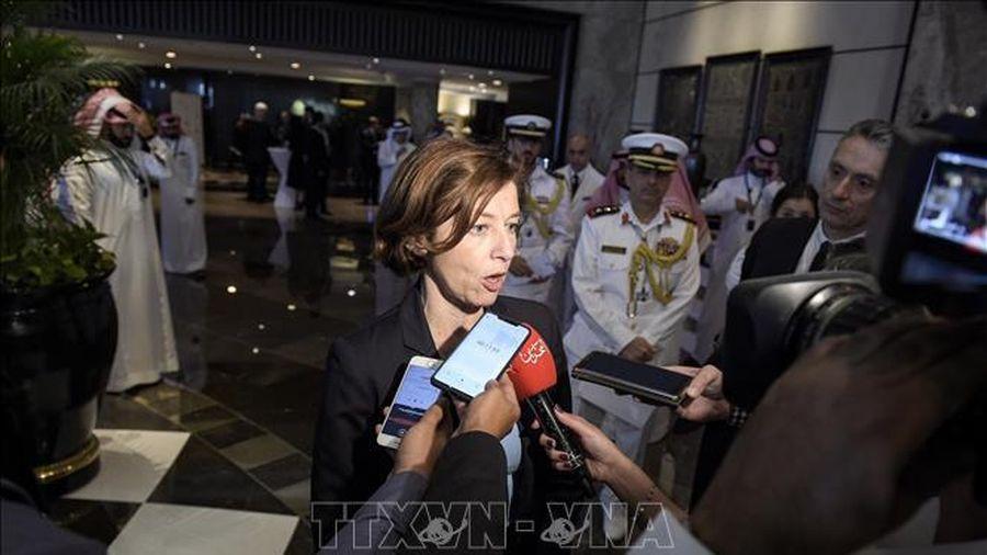 Đối thoại an ninh Manama: Pháp đặt dấu hỏi về chính sách của Mỹ
