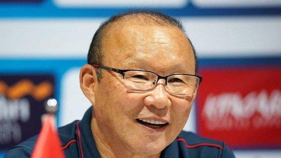 Trải lòng của HLV Park Hang Seo về kế hoạch với bóng đá Việt nam trên báo Hàn Quốc