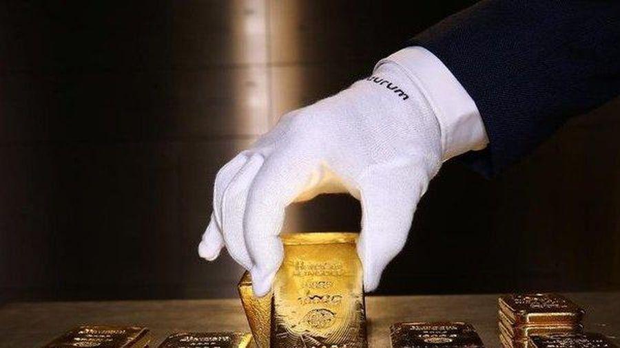 Giá vàng hôm nay 23/11: Tăng nhẹ cuối tuần, chờ thời bứt phá