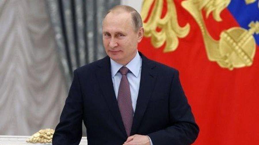 Điều ít biết về giai đoạn trước khi thành Tổng thống Nga của ông Putin