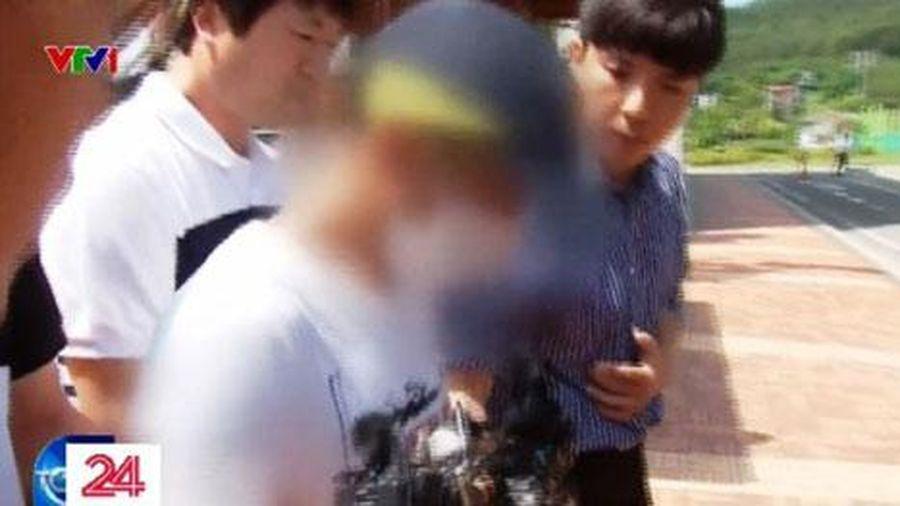 Hàn Quốc tăng cường bảo vệ các cô dâu ngoại quốc