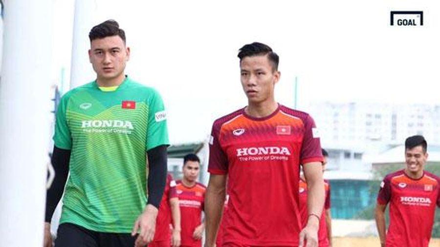 Chuyển nhượng V.League: Quế Ngọc Hải sắp thành đồng đội Văn Lâm ở Thái Lan?