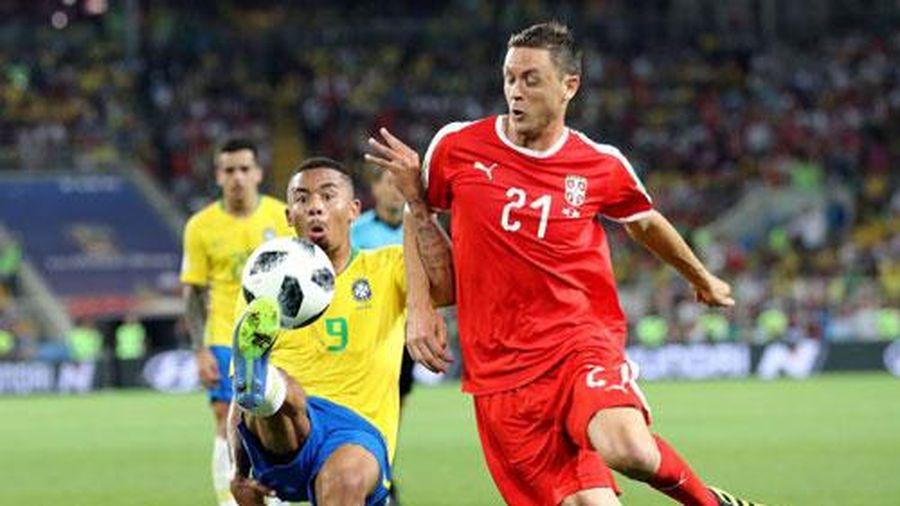 Kết quả bốc thăm play-off vòng loại EURO 2020: Sao MU đối đầu