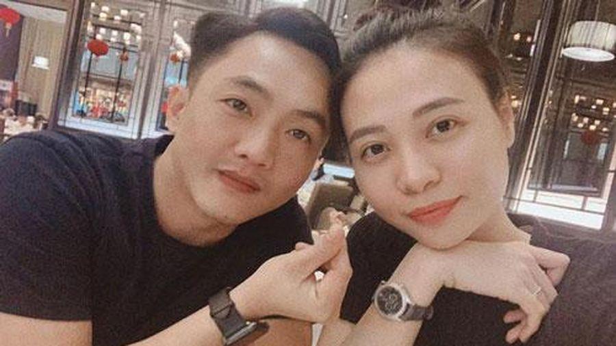 Cuộc sống của Đàm Thu Trang thế nào sau 4 tháng cưới Cường Đô la