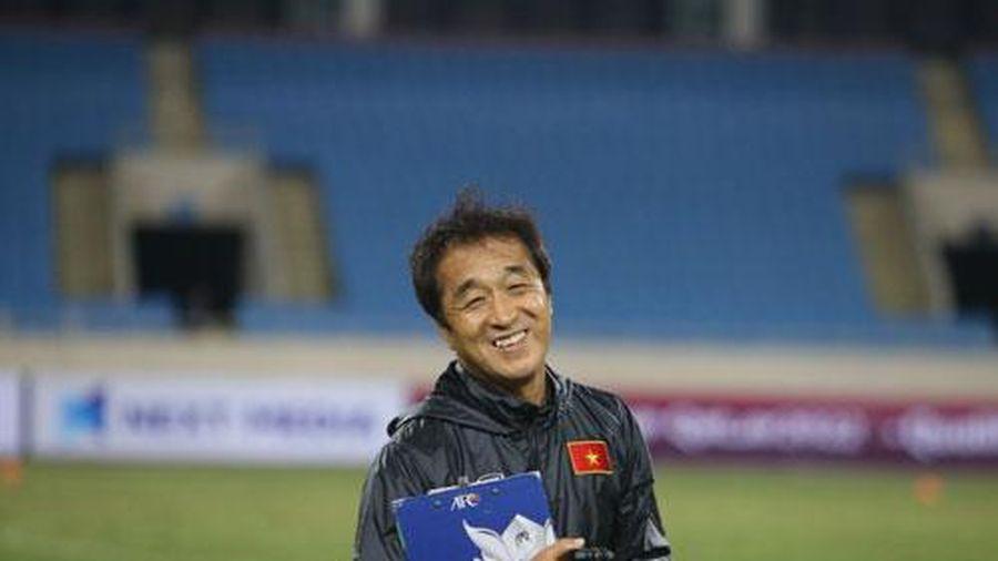 Trợ lý HLV Park chỉ ra khó khăn lớn nhất của U22 Việt Nam tại SEA Games 30