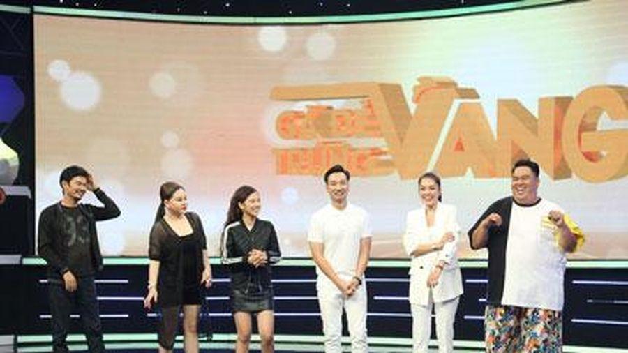 Lê Giang, Tiết Cương lội ngược dòng, giành giải thưởng 181 triệu đồng tại 'Gà đẻ trứng vàng'