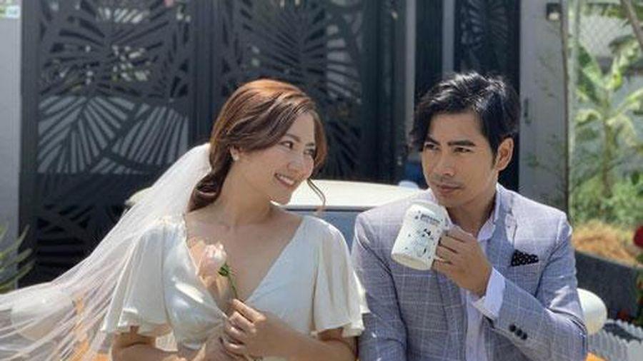 Những dấu hiệu rạn nứt của Ngọc Lan và Thanh Bình trước khi ly hôn
