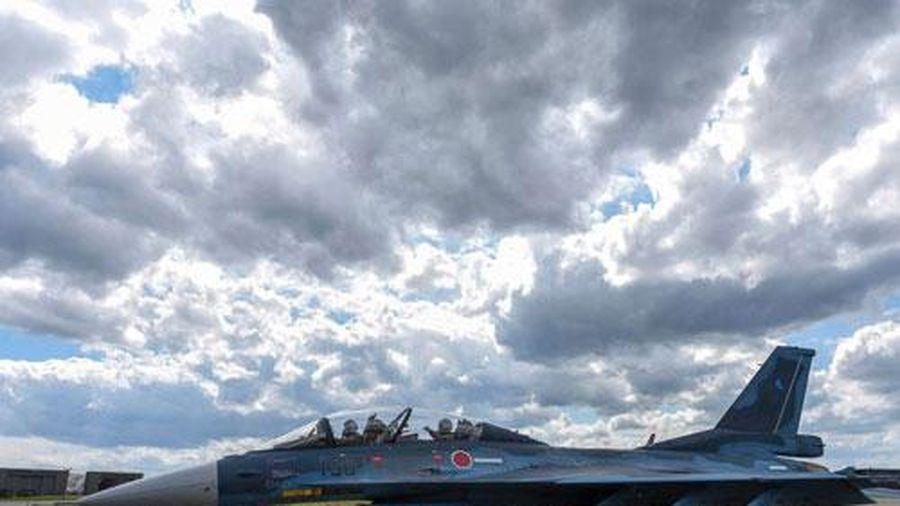 Nhật Bản sắp cho dàn F-16 nội địa về hưu, cơ hội của Việt Nam?