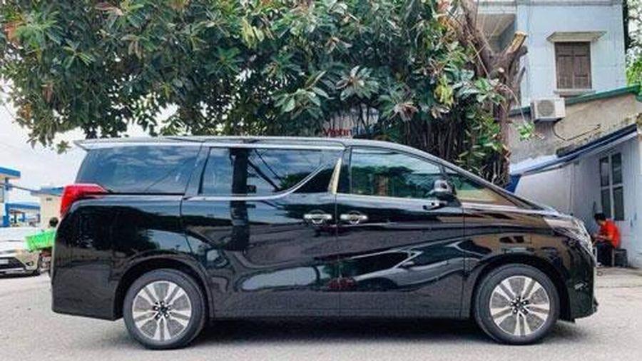 Điểm danh 5 mẫu ôtô ế khách nhất Việt Nam tháng 10/2019