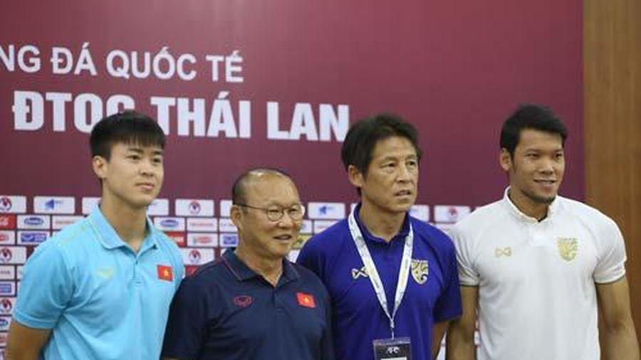LĐBĐ Thái Lan lên tiếng về tương lai của HLV Akira Nishino