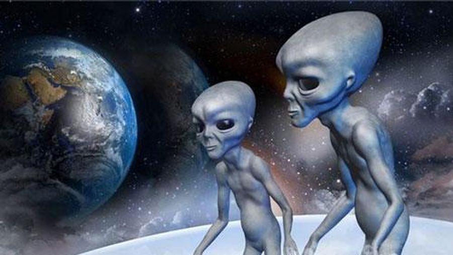 Người ngoài hành tinh từng đến Trái đất trước khi con người tiến hóa?
