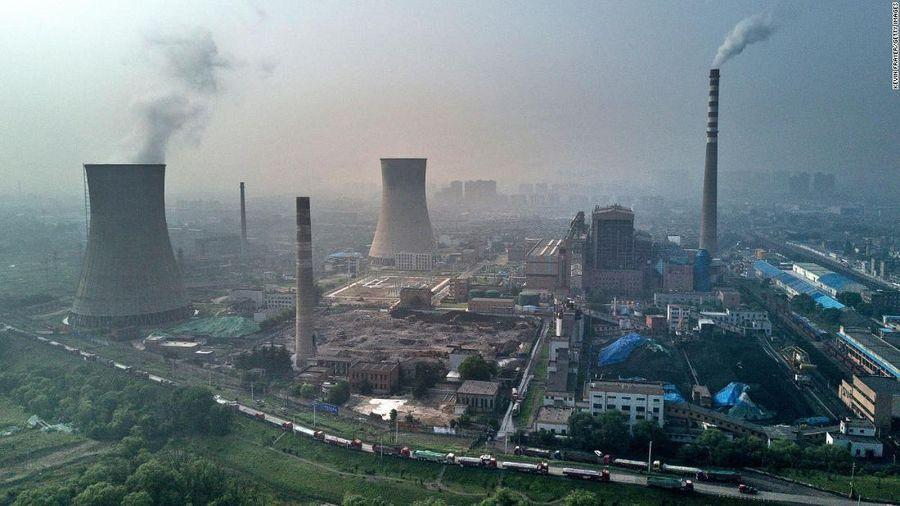 30 năm nữa, Trung Quốc bảo đảm về chất lượng môi trường song hành tăng trưởng kinh tế