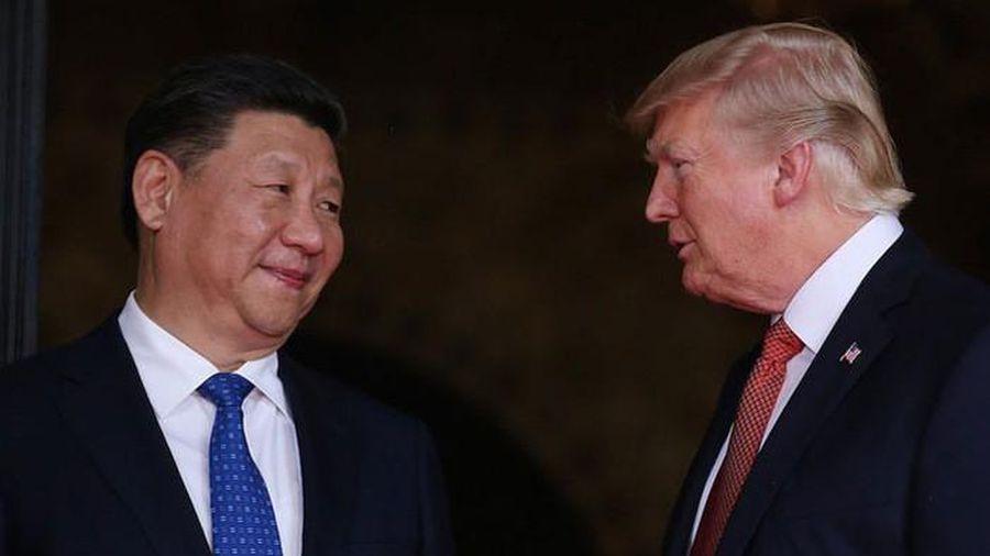 Có thật Mỹ không cần thỏa thuận thương mại bằng Trung Quốc?