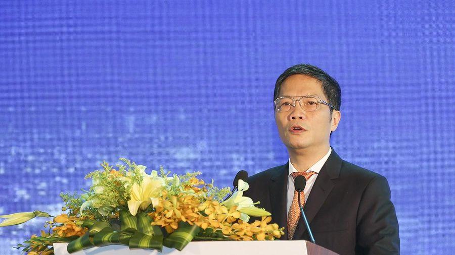 Việt Nam tăng trưởng nhanh về chỉ số hoạt động Logistics trong chuỗi toàn cầu