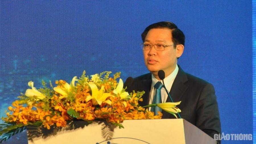 PTT Vương Đình Huệ: Làm logistics nông sản nhìn từ 'vú sữa tàu hay xe'