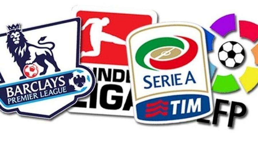 Lịch thi đấu bóng đá châu Âu ngày 23, 24/11 và rạng sáng ngày 25/11