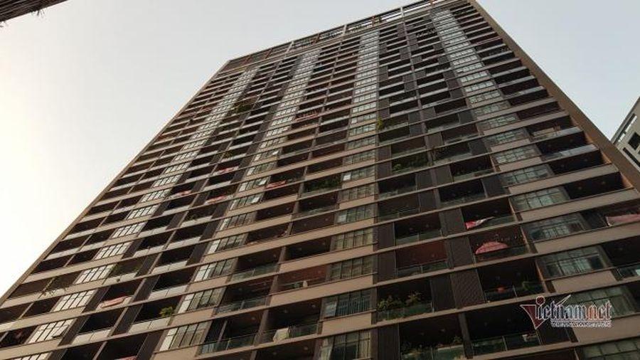 Địa ốc 6AM: CĐT Dolphin Plaza tự ý 'biến' phòng chức năng thành 9 căn hộ để bán, cho thuê trái phép