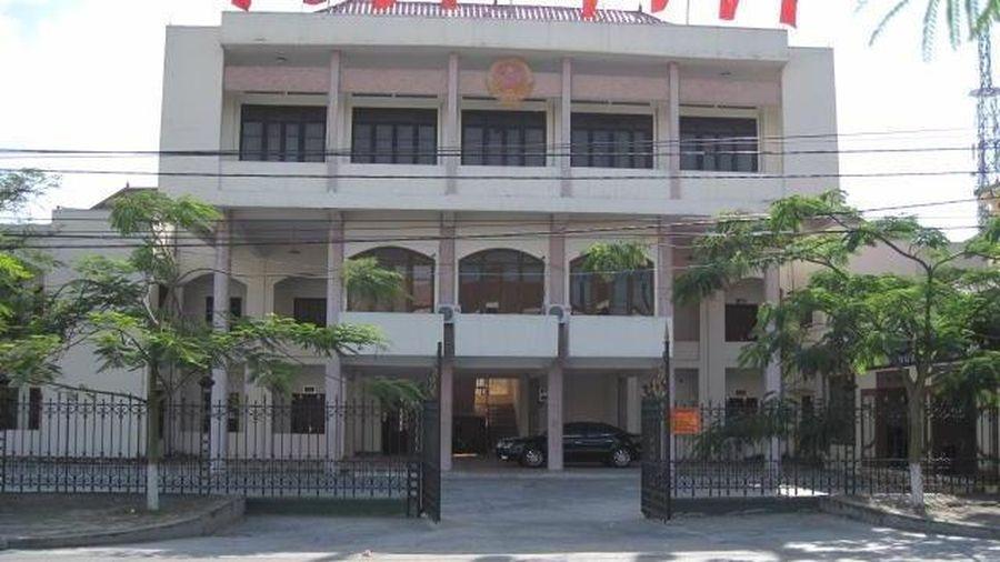Huyện An Dương cấp xong đưa sổ đỏ cho người khác rồi bị 'gán nợ': UBND huyện kêu đang 'bận việc'