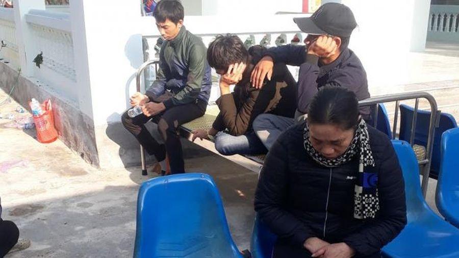 Vụ thai nhi tử vong khi mổ sinh tại Nghệ An: Sản phụ đã qua đời
