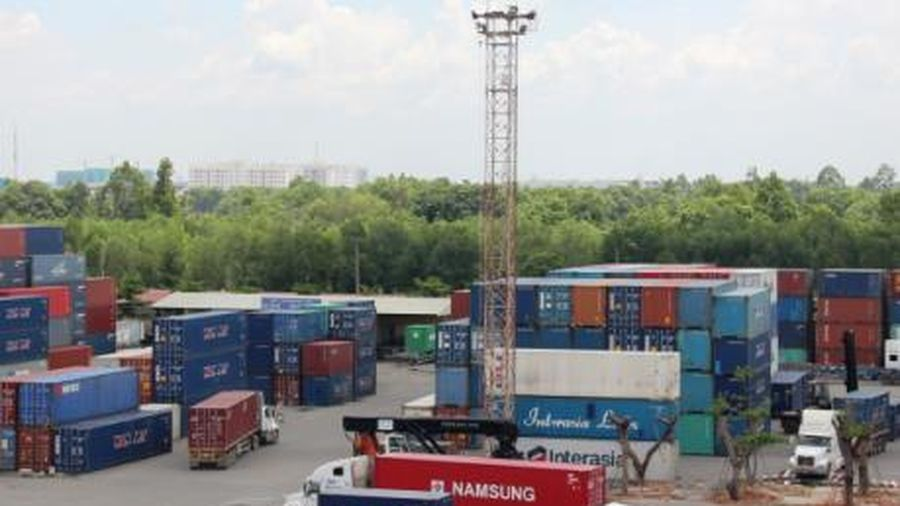 PTT Vương Đình Huệ: Tạo môi trường kinh doanh thông thoáng cho logistics