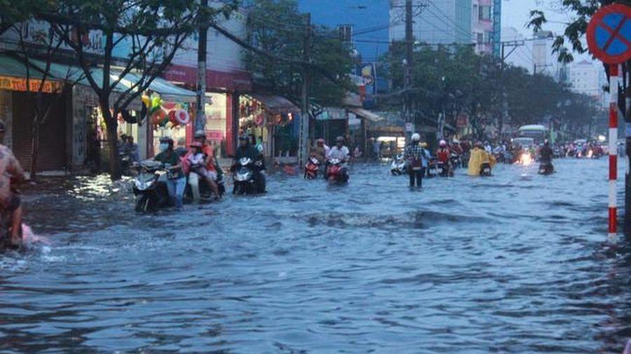Thời tiết ngày 23/11: Bắc Bộ trời rét, Nam Bộ cảnh báo triều cường