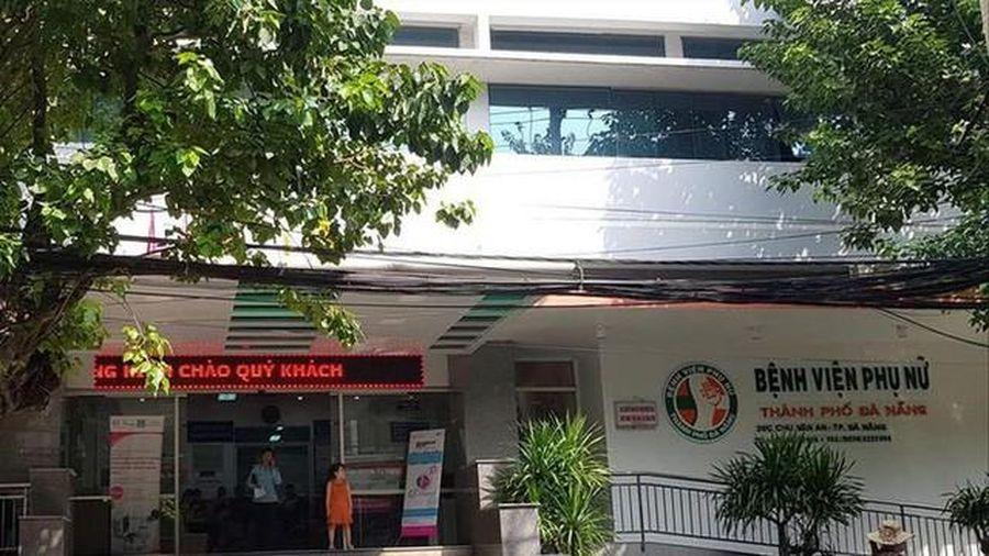 Vụ tai biến sản phụ: Chủ tịch Đà Nẵng khiển trách, yêu cầu Sở Y tế kiểm điểm