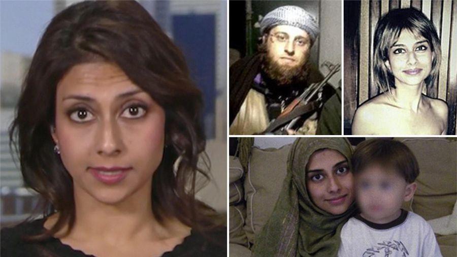 Nữ giúp việc ở châu Á thành 'mục tiêu' mới của phiến quân IS
