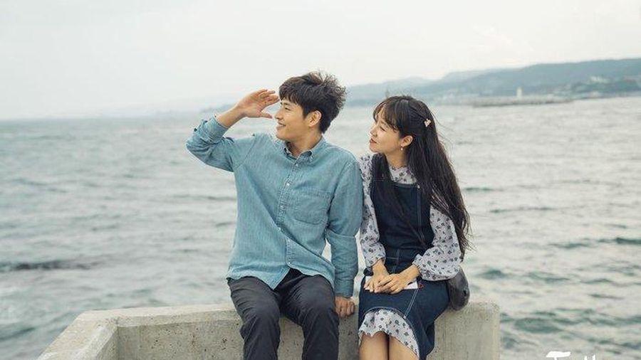 'Khi hoa trà nở' của Gong Hyo Jin trở thành phim hay nhất Hàn Quốc 2019