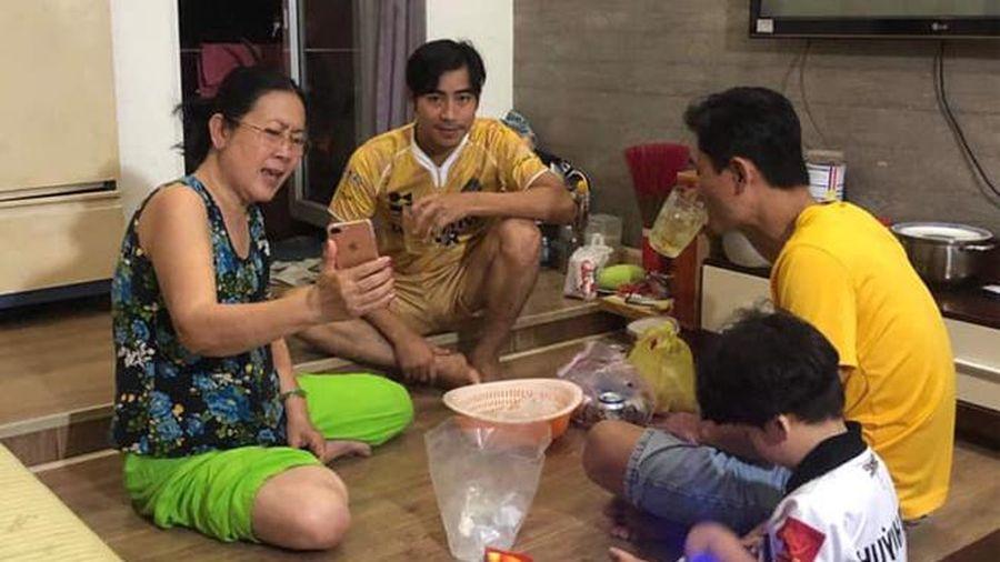 Mẹ Ngọc Lan bất ngờ khen ngợi Thanh Bình và ngầm ám chỉ con gái là người có lỗi dẫn đến chuyện ly hôn?