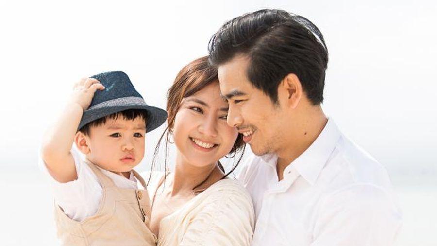 Mẹ ruột Ngọc Lan lên tiếng khi bị cho là ám chỉ con gái có lỗi trong cuộc ly hôn với Thanh Bình