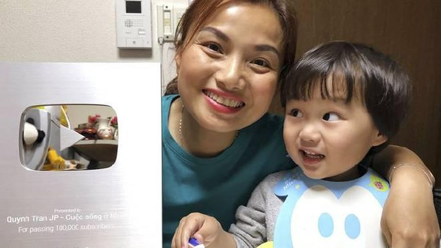 Quỳnh Trần phẫn nộ khi hình ảnh bé Sa bị một fanpage 'câu like' với nội dung người lớn