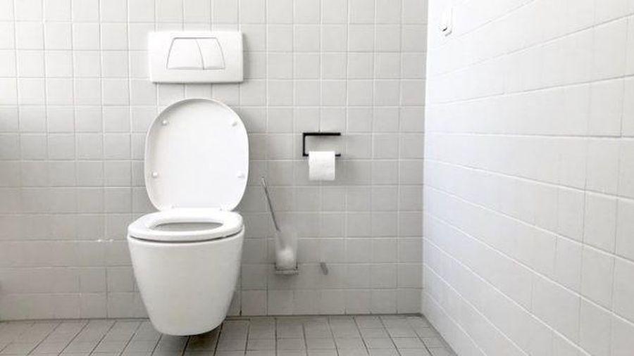 Nhà vệ sinh sẽ ra sao khi được tích hợp công nghệ?