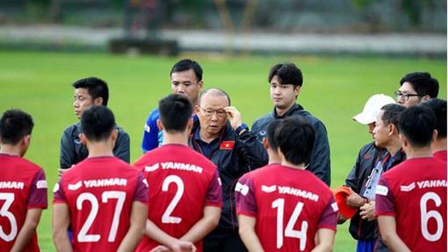 Báo Thái: 'Chúng ta không được phép đánh giá thấp Việt Nam tại SEA Games'