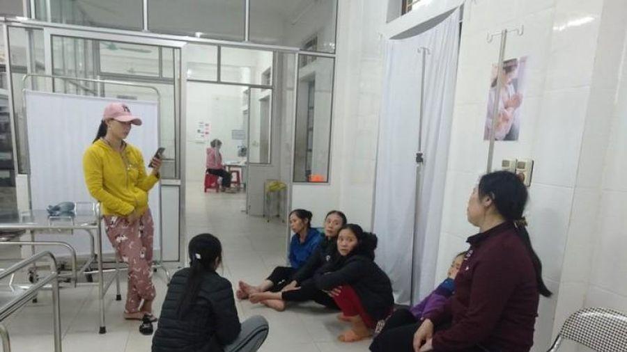 Vụ thai nhi tử vong ở Nghệ An: Thai phụ cũng qua đời sau 3 ngày cấp cứu