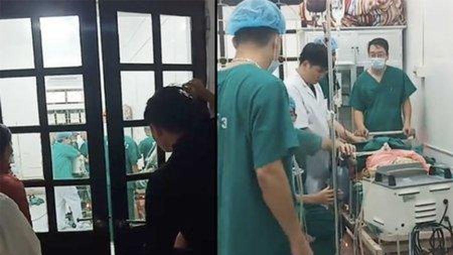 Vụ thai nhi tử vong: Sản phụ tử vong sau 3 ngày cấp cứu