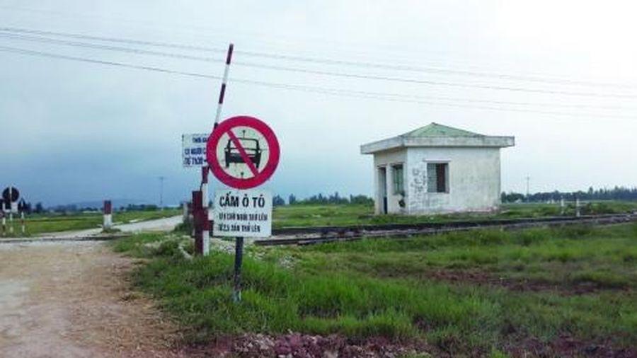 KCN Thọ Lộc (Nghệ An): Nhà đầu tư 'chết dở' vì... hạ tầng dang dở