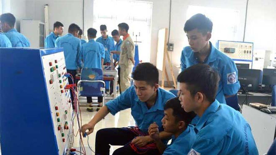 Yên Bái: Đào tạo nghề cho gần 50 nghìn lao động