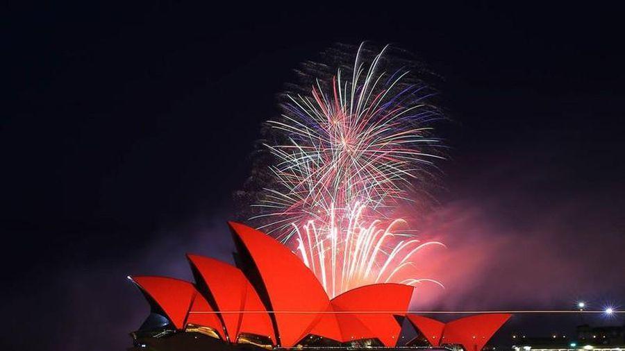 Thành phố Sydney sẽ tổ chức lễ hội đón Tết Nguyên đán lớn nhất trong lịch sử